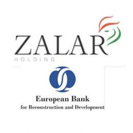 Zalar / European Bank