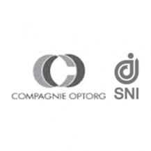 Compagnie OPTORG – SNI